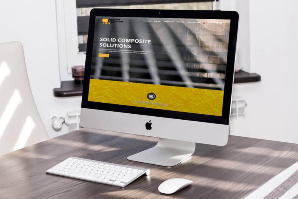 nano media, nanomedia, logo, webdesign, identitet, grafisk design, trykksaker, andre hauge, glassfiber, 4 grep for bedre nettsider,
